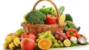 voćna dijeta 5 dana