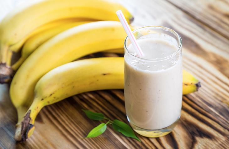 banana za dorucak mrsavljenje