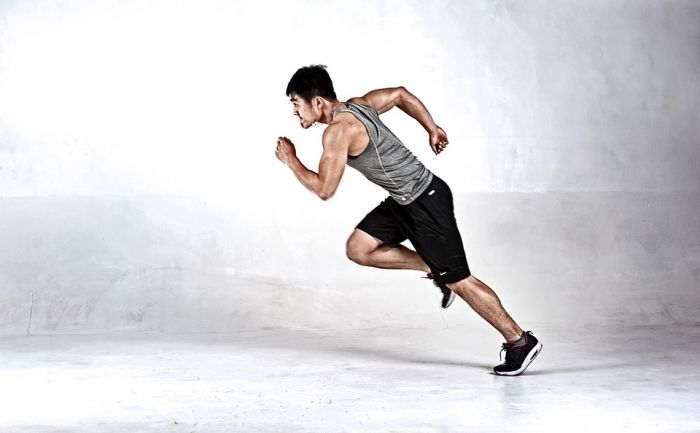 pravilno trcanje za mrsavljenje