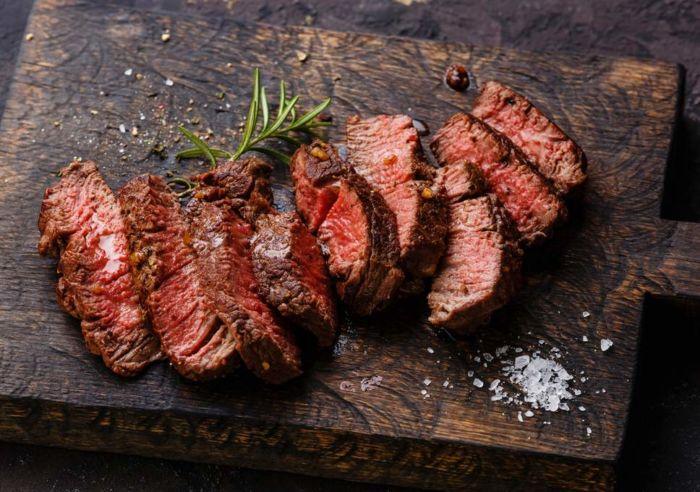 Proteinska dijeta Vaša je mogućnost uspjeha